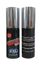 Delay Spray Stops Premature Ejaculation Last Longer in Bed Extra Strong Effect