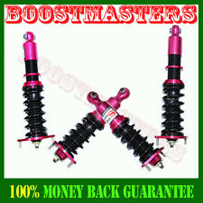 1990-2005 Mazda Miata MX-5 NA6 8 NB1 2 Full Coilover Suspension Kits Non DAMPER