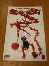 STRAITJACKET #4 AMIGO COMICS
