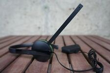 """OFFICIAL XBOX One Chat Headset // """"B"""" GRADE (photos included)"""