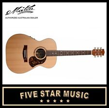 MATON SRS808 ACOUSTIC GUITAR MATON WITH HARDCASE AND AP5-Pro PICKUP NEW