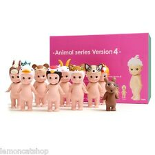 Sonny Angel Doll 12pc Animal Series Ver 4 COMPLETE SET collectible kewpie dolls