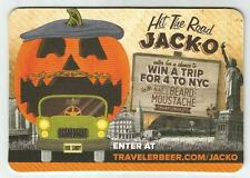 16 Traveler Beer Co  Hit The Road Jack-O Coasters  Halloween Theme