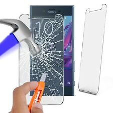 For Sony Xperia XZ - 100% Genuine Tempered Glass Film Screen Protector