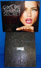 Victoria's Secret GIVE ME Hottest Holiday Make Up Kit 79 Pcs NEW In Box Big Case