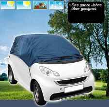 Winter Garage Halbgarage sommer Smart fortwo Abdeckung Plane 450 / 451 xs