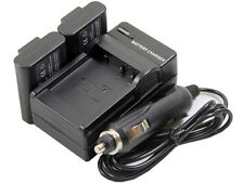 New 2 piece 14464 BLI-312 BLI312 camera Battery and charger For leica BM8 M8