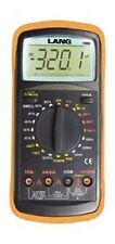 LANG 13803  Automotive Digital Multimeter Kit