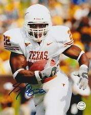 Selvin Young Signed Autographed 8x10 Photo FSG Authenticated