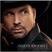 Garth Brooks very best of 2cd & dvd 34 hits 33 videos & live performances exc