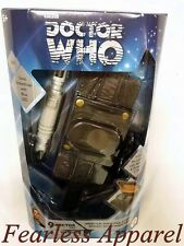 DOCTOR WHO 9TH DR VORTEX MANIPULATOR AND SONIC SCREWDRIVER TOY UNDERGROUND TOYS