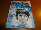 BEATLES BOOK Appreciation Society MONTHLY Magazine July 1980 # 51