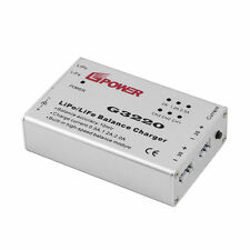 G3220 LiPo Speed Balance Charger For DJI Phantom Parrot AR Drone 1.0/2.0 Battery