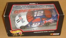 1/24 SCALE HOT WHEELS MOBIL 1 NASCAR