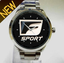 2011 Lexus IS 350 F Sport Logo Emblem Accessories Watch