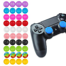 4x Silicone Gel Thumb Stick Cap Cover For PS4 3 XBOX One 360 Controller grip