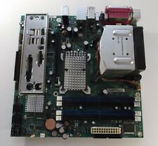 Intel DQ965GF D41676-601 Motherboard With Intel Core 2 Duo 6420 2.13 GHz Cpu
