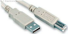 GC ELECTRONICS - 45-1413 - USB 1.0 CABLE ASSE,A TO B,1M