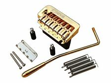 Babicz Full Contact Hardware 2-Point Strat Tremolo - Gold