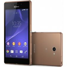 SONY XPERIA M2 AQUA D2403 ANDROID SMARTPHONE HANDY OHNE VERTRAG LTE/4G WiFi NFC