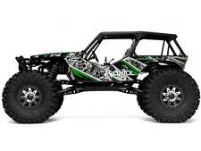 Axial Wraith 1/10 4WD Electric RTR Rock Racer Buggy w/2.4GHz Radio - 90018