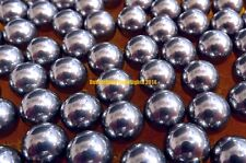 """50 pcs - (5mm) (0.1969"""" Inch) SS316 Stainless Steel Bearing Ball 316 G100"""