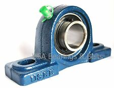 "1-1/2"" Pillow Block Bearing UCP208-24 Bearing Unit With Solid Foot UCP 208"
