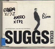 (CO928) Suggs, Cecilia - 1996 DJ CD