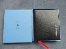British Airways Concorde Smythson of Bond Street Leather Diary 2004 Boxed