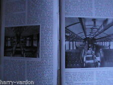 Luxury Travel Railway Shipping Liners Cunard Old Photo Article 1898