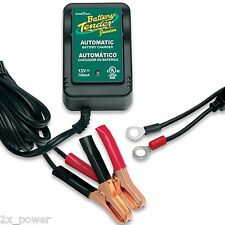 Deltran Battery Tender Junior 12V Maintainer / Charger Tender Jr / 12 Volt