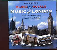 Band Of The Blues & Royals / Music Of London