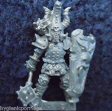 1985 Chaos Warrior BC2 Monsters Starter Set Hero Citadel Warhammer Army Hordes