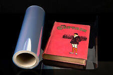 EASYFOLD BOOK FILM covering hardbacks 100 mic polyester - 25m roll