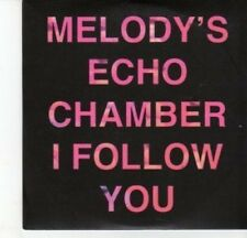 (DJ616) Melody's Echo Chamber, I Follow You - 2012 DJ CD