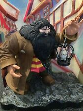 HARRY POTTER Hagrid's Gift ~ Classic Scenes Collection 50254 MATTEL