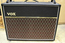 Vox AC30C2 Tube Guitar Combo Amplifier Amp