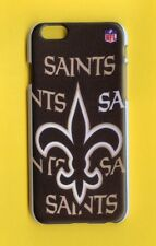 "NEW ORLEANS SAINTS Rigid Snap-on Case for iPhone 6 / 6S 4.7"" (Design 3)+STYLUS"