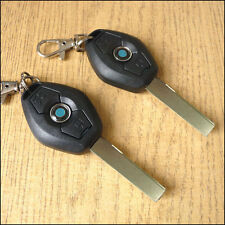 Remote Central Locking Keyless Entry Kit with Key Fobs for BMW E39 E46 Z3 X3 X5