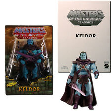 MASTERS OF THE UNIVERSE CLASSICS - KELDOR - MATTEL