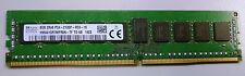 96GB (12x 8GB) 2Rx8 DDR4-2133MHz Memory Dell PowerEdge R630 R730 R730xd Server