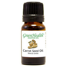 5 ml Carrot Seed Essential Oil (100% Pure & Natural) - GreenHealth