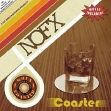 "NOFX ""COASTER"" CD PUNK NEU"