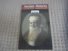 Haunted memories 5x7 changing portrait. Scary Christmas. Eddie Allen. Halloween