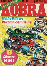 Kobra 1977/ 23 (Z1-), Gevacur