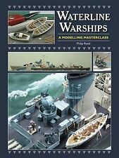 Waterline Warships - SIGNED COPY