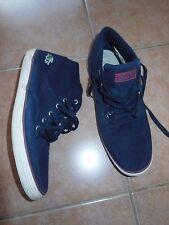 Lacoste  mens canvas  shoes   Sz-40,5EUR 8US  100%authentic