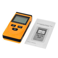 Portable GM3120 Digital Electromagnetic Radiation Detector EMF Meter Dosimeter