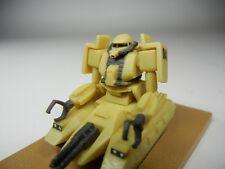 Gundam Collection NEO.4 MS-06V ZAKU TANK Malking 04  1/400 Figure BANDAI