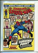 The Amazing Spider-Man #121 (Jun 1973, Marvel) Death of Gwen Stacy! CGC READY!